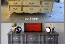 Room Upgrade