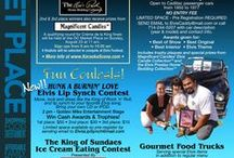 2015 ELVIS FESTIVAL AT THE OC MARKET PLACE / A full-day celebrating the King of Rock-n-Roll