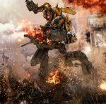 """Equipe de """"Transformers: O Último Cavaleiro"""" vem ao Brasil para o lançamento do filme"""