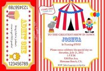 Red & White circus (taken overseas)