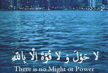 Quran & Islamic quotes