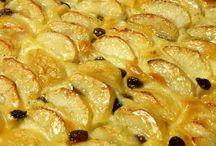 Obstkuchen-Rezepte / Leckere Obstkuchen-Rezepte für das ganze Jahr