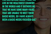 Social Enterprise Quotes / Get inspired to impact the world.
