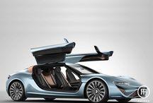 NanoFlowcell / NanoFlowcell Car Models