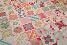 Farmers wife quilts / by Crafty Pug