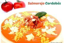 Cremas y sopas / Recetas fáciles de cremas y sopas