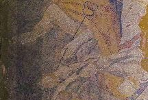 Amphipolis / toute image en rapport de près ou de loin à la découverte de la tombe d'Amphipolis découverte en août 2014