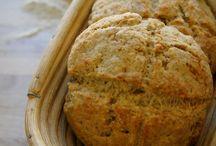 Brød, brød og mere brød