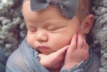 Nyfødt Ylva