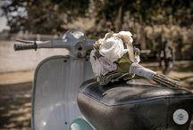 El ramo de la novia / Fotografías propias de uno de los detalles que las novias eligen con más mimo: El ramo de la novia.