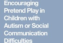 Communication Difficulties Children