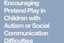 Communication Difficulties Children