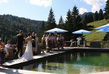 Hochzeit Location