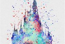 Disney and comic books