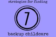 Childcare/Babysitters in Champaign-Urbana