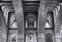 ♤ Architecture/Abandoned ♤