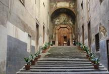 Chiostro di San Gregorio