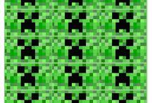 Candy Minecraft