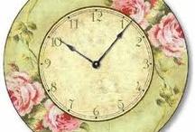 ceasuri pictate