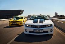 Auto's motoren en andere voertuigen