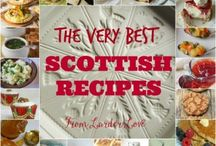 Scottish Recipes