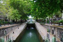 La nature à Paris / Paris Art Patrimoine Architecture Nature