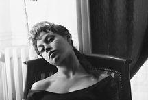 1955, BB, серия фото