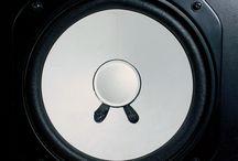 Speakers / Monitors
