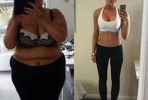 Transformations Fitness