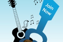 God-n-Country Guitar Lessons / by God-n-Country.com .