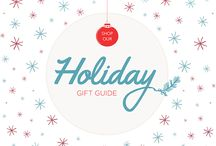 WallPops 2015 Gift Guide / by WallPops Wall Decals
