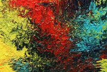 Ralph White Fusionartist / Fusionart -- Where art is alive!