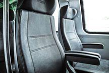 BOXMARK Rail - Interior for Trains / BOXMARK Train Interior