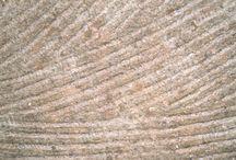 Beeldaspect structuur en textuur