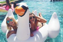 Pool float pictures