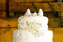 Cake ideas / by Zoey Moen