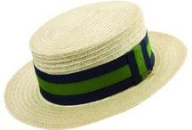 1001 Panama Hats
