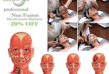 Skin Care and Skin Care Equipment Specials / View Skin for Life Specials!