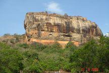 Srí Lanka / inspirace pro naladění :)