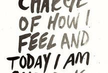 Affirmations I feel SACRAL chakra