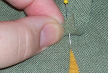 Sewing tutorials  / by Demona
