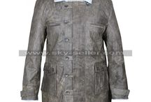 Bane Dark Knight Rises Grey Crocodile Coat / Get this all time popular Dark Knight Rises Tom Hardy Villainous Coat from Sky-Seller and avail free Shipping.