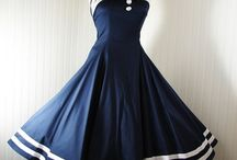 Fashion - Vintage / Dresses...