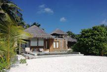 maldives, six senses / Viaje a Maldivas al precioso resort Six Senses Laamu. Heaven on earth. Nos hospedamos en una villa eco—chic