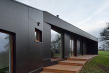 Architecture / Private Housing