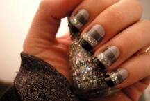 Nails... / by Lisa Barlow