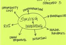 Teaching Saving and Investing: OK PFL 5 / Standard 5: The Sudent will analyze the costs and benefits of saving and investing. Oklahoma Personal Financial Literacy Standards