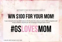 GSTAGELOVE CONTESTS / by G-Stage | www.gstagelove.com