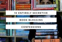 Bookish Thingy / books, book blogger and bookstagram tips/guide