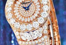 relojes de oro